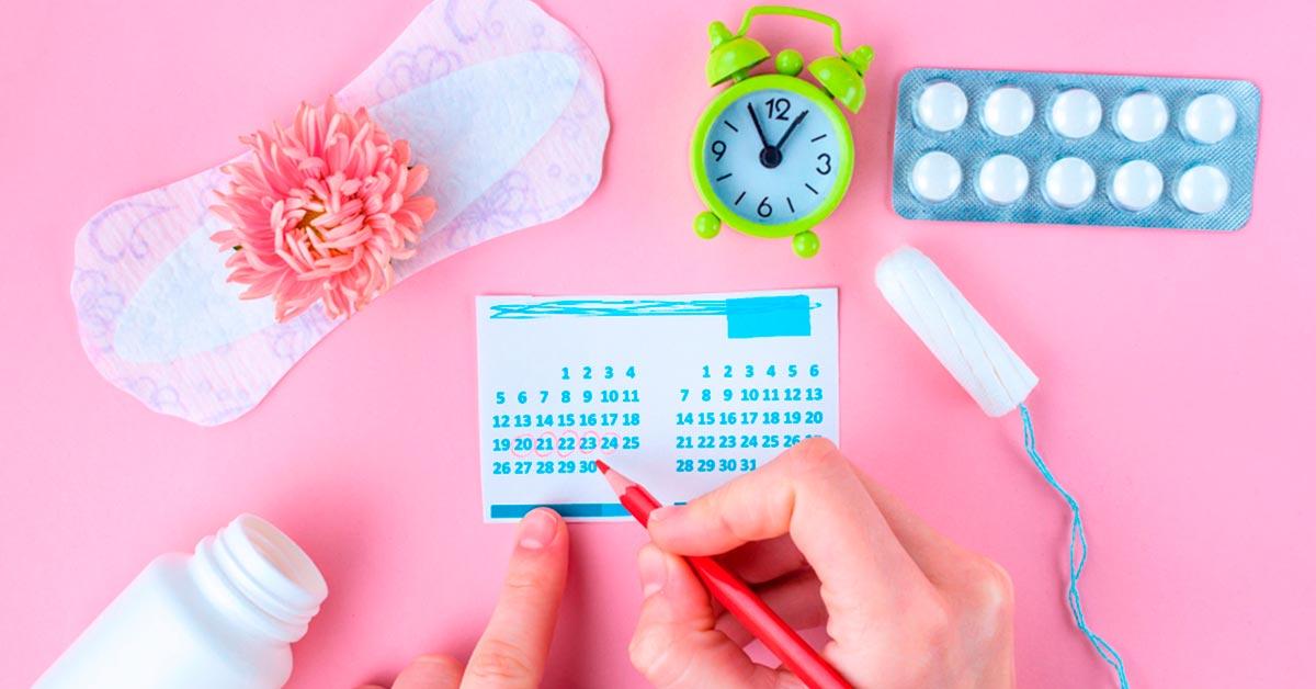 O que se pode e o que não pode fazer durante a menstruação?
