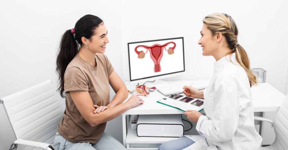 O que falar em uma consulta com ginecologista