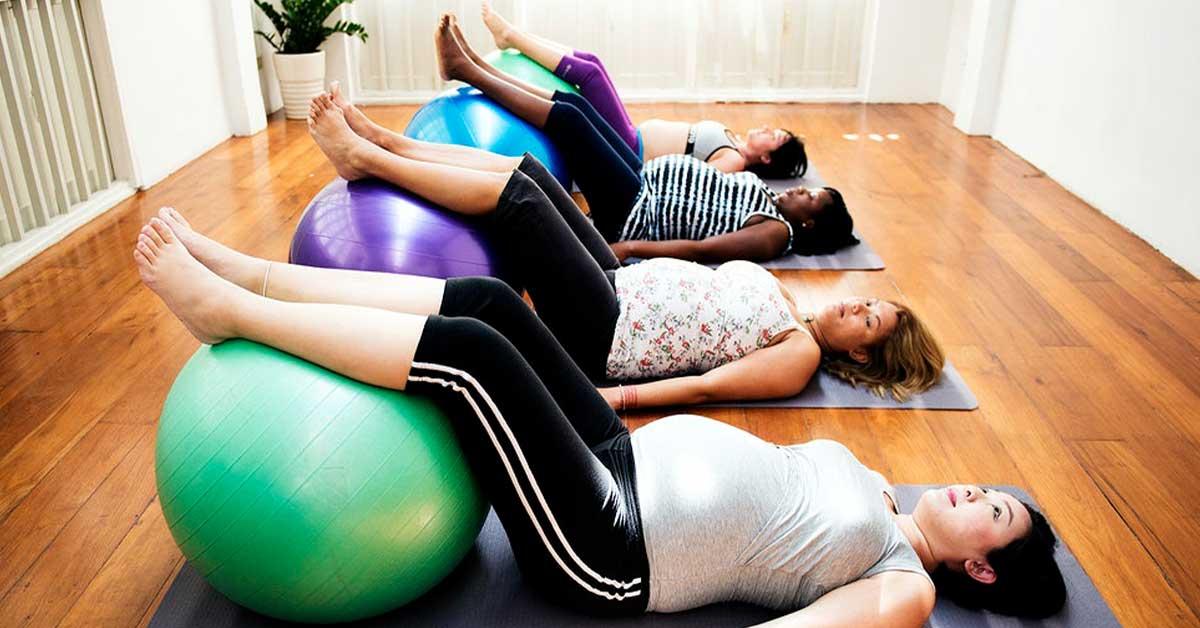 Qual a importância da atividade física na gestação?